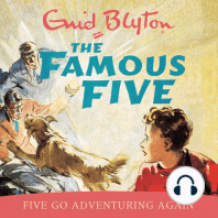 Famous Five
