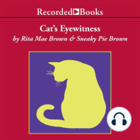 Cat's Eyewitness