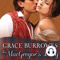The MacGregor's Lady