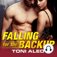 Falling For The Backup