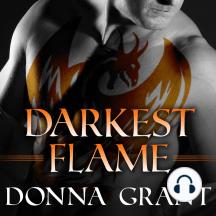 Darkest Flame: Dark Kings, Book 1