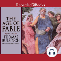 Age of Fable, Part Two