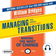 Managing Transitions, 2nd Edition