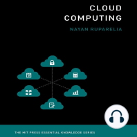Cloud Computing: The MIT Press Essential Knowledge Series