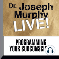 Programming Your Subconscious