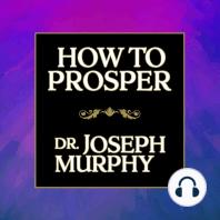 How to Prosper
