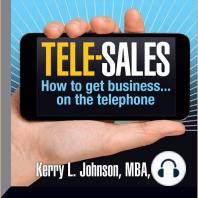 Tele-Sales