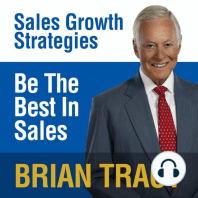 Be the Best in Sales
