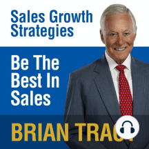 Be the Best in Sales: Sales Growth Strategies