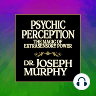Psychic Perception