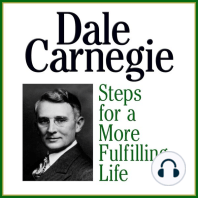 Steps for a More Fulfilling Life