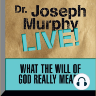 What the Will of God Really Means