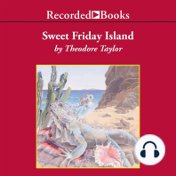 Sweet Friday Island