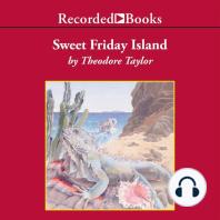 Sweet Friday Island