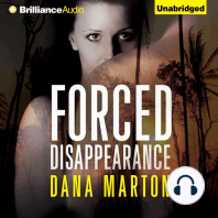 Forced Disappearance