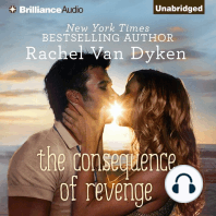 The Consequence of Revenge