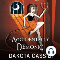 Accidentally Demonic