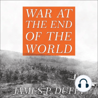 War at the End of the World