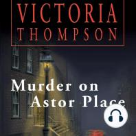 Murder on Astor Place