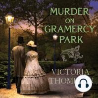 Murder on Gramercy Park