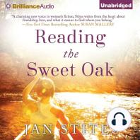 Reading the Sweet Oak