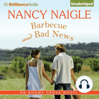 Barbecue and Bad News