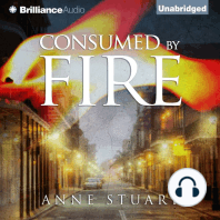 Consumed by Fire