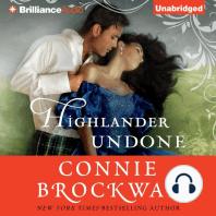 Highlander Undone