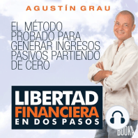 Libertad Financiera En Dos Pasos