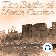 The Battle of Monte Cassino