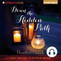 Down the Hidden Path
