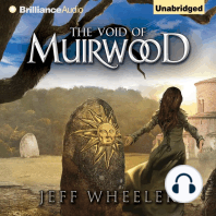 The Void of Muirwood