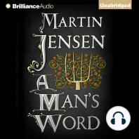 A Man's Word
