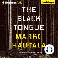 The Black Tongue