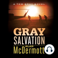 Gray Salvation