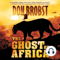 The Ghost of Africa
