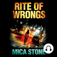 Rite of Wrongs