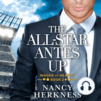 The All-Star Antes Up