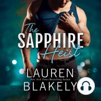 The Sapphire Heist