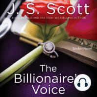 The Billionaire's Voice