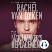 The Matchmaker's Replacement