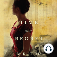 Time and Regret