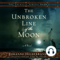 The Unbroken Line of the Moon