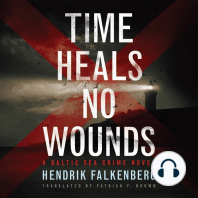 Time Heals No Wounds