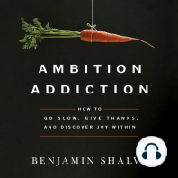 Ambition Addiction