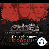 Dark Shadows - Bloodlust