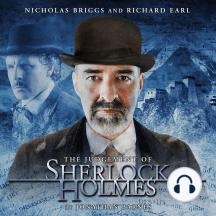 The Judgement of Sherlock Holmes