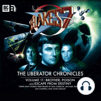 The Liberator Chronicles Volume 11