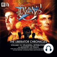The Liberator Chronicles Volume 10