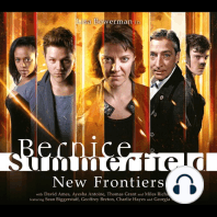 Bernice Summerfield - New Frontiers